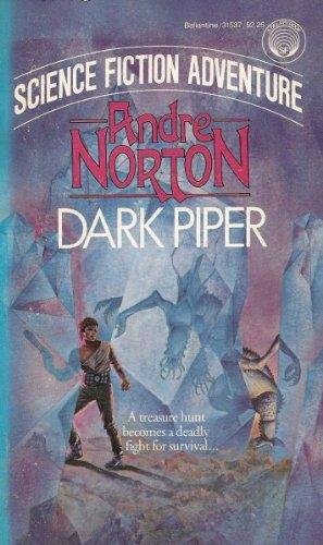9780345315373: Dark Piper