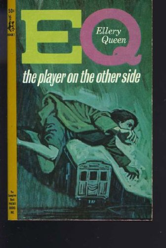 The Player on Other Side (0345315510) by Ellery Queen