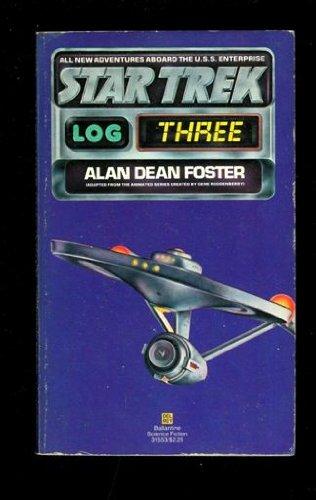 9780345315533: Star Trek Log Three