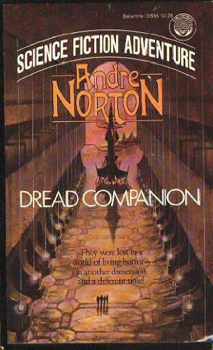 Dread Companion: Andre Norton