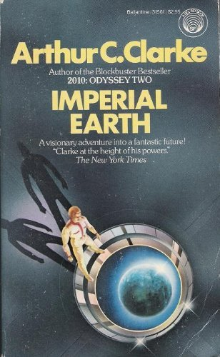 9780345315618: Imperial Earth
