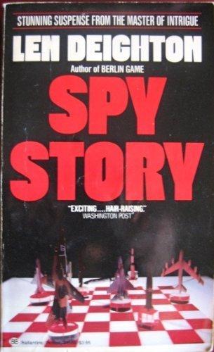 9780345315694: Spy Story