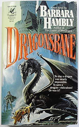 9780345315724: Dragonsbane