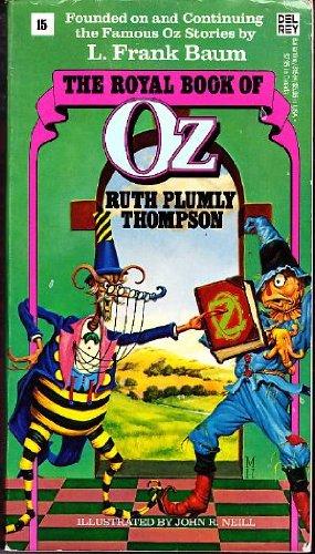 9780345315847: The Royal Book of Oz (#15)