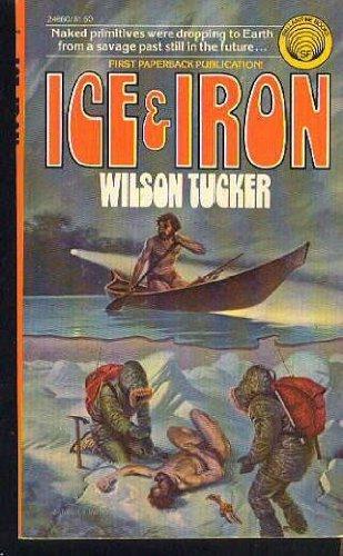 9780345316219: Ice & Iron