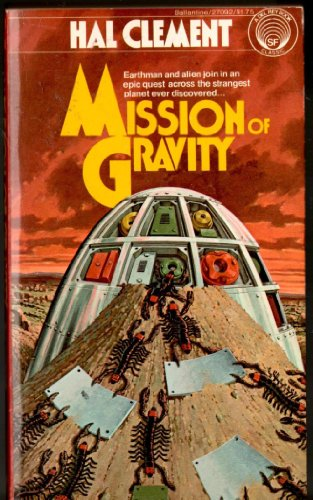9780345316226: Mission of Gravity