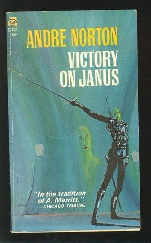 9780345316257: Victory on Janus