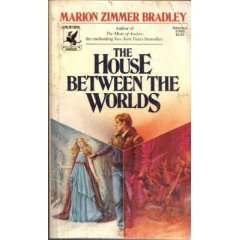 9780345316462: The House Between the Worlds