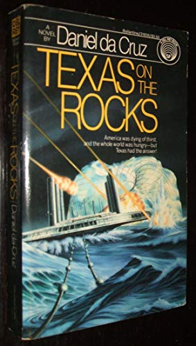 9780345316592: Texas On the Rocks