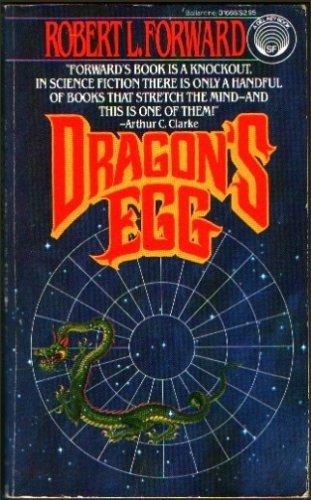 9780345316660: Dragon's Egg