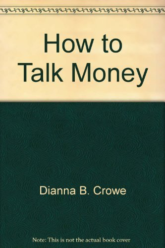 How to Talk Money