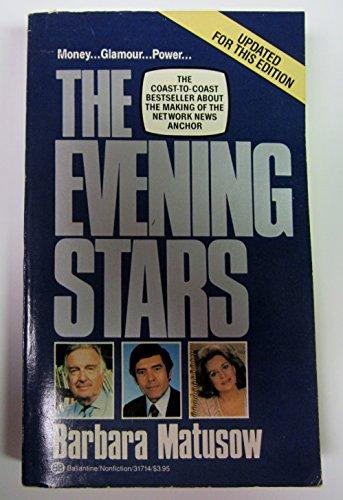 9780345317148: The Evening Stars