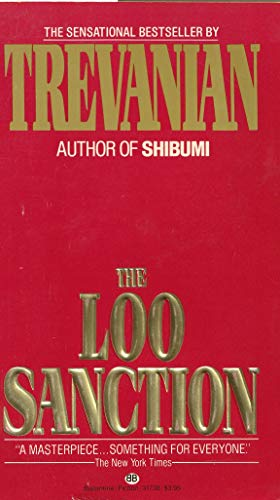 9780345317384: The Loo Sanction