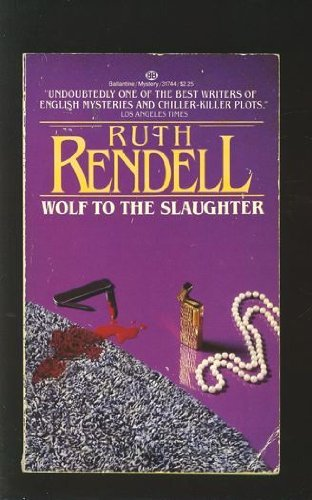 9780345317445: Wolf to the Slaughter