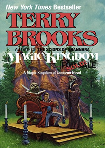 9780345317582: Magic Kingdom for Sale--Sold! (Landover)