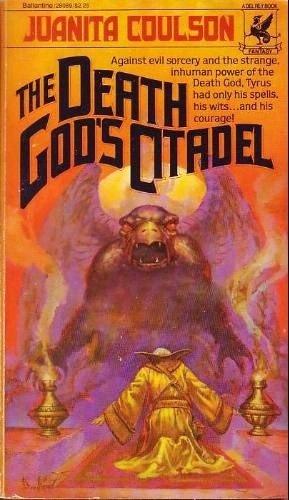 9780345317896: The Death God's Citadel