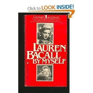 9780345317933: Lauren Bacall by Myself