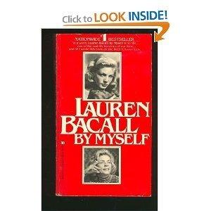 9780345317933: Lauren Bacall