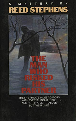 9780345318046: The Man Who Risked His Partner