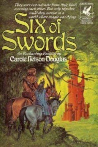 9780345318107: Six of Swords