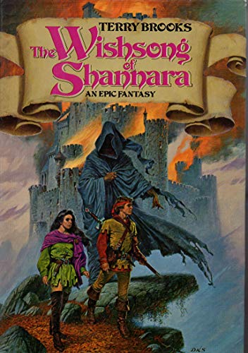 9780345318237: The Wishsong of Shannara