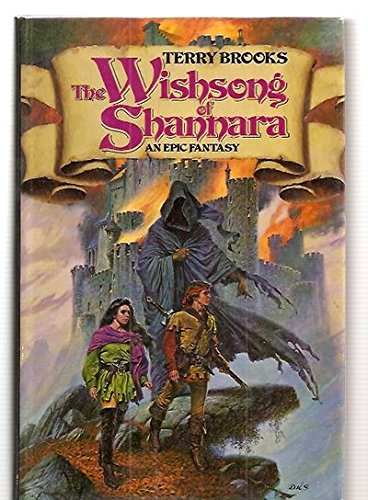 9780345318237: The Wishsong of Shannara: An Epic Fantasy