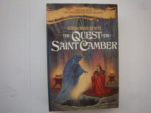 9780345318268: The Quest for Saint Camber (The Histories of King Kelson)