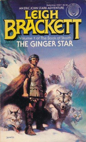 9780345318275: The Ginger Star (The Book of Skaith, Volume 1)
