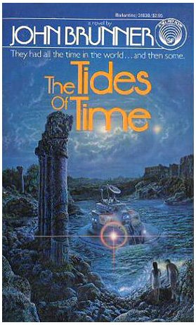 9780345318381: The Tides of Time