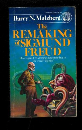 9780345318619: The Remaking of Sigmund Freud