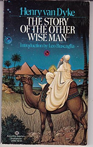 9780345318824: The Story of the Other Wise Man