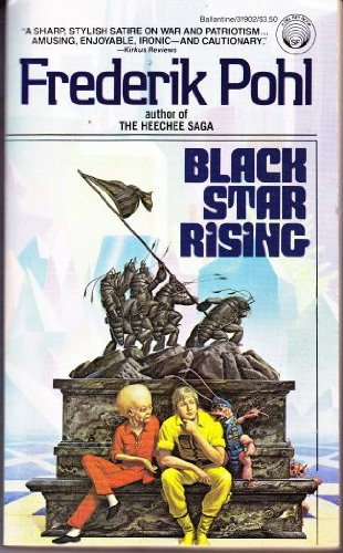 Black Star Rising: Pohl, Frederik