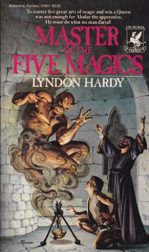 9780345319074: Title: Master of the Five Magics