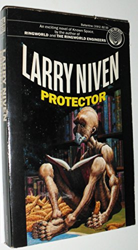Protector: Larry Niven