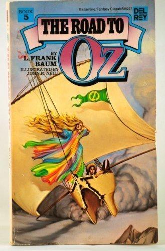 Road to Oz #5: Baum, L. Frank
