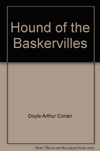9780345319623: The Hound of the Baskervilles
