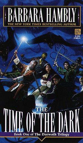 9780345319654: Time of the Dark (Darwath trilogy)