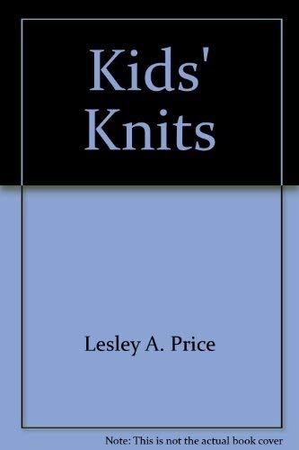 9780345319685: Kids' Knits