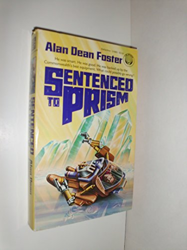 9780345319807: Sentenced to Prism