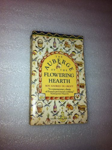 9780345320063: The Auberge of the Flowering Hearth