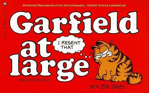 9780345320131: Garfield at Large