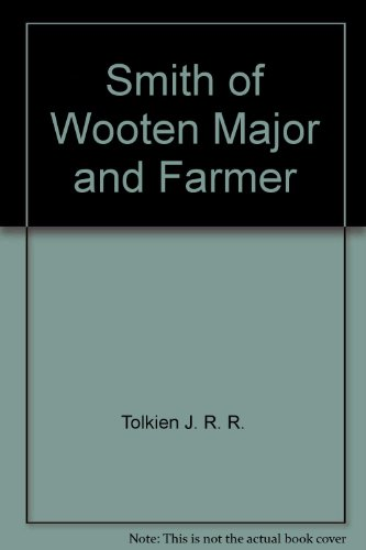 9780345320193: Smith of Wooten Major and Farmer Giles of Ham