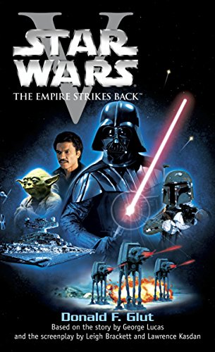 9780345320223: The Empire Strikes Back: Star Wars: Episode V (A Del Rey Book)