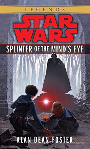 9780345320230: Splinter of the Mind's Eye