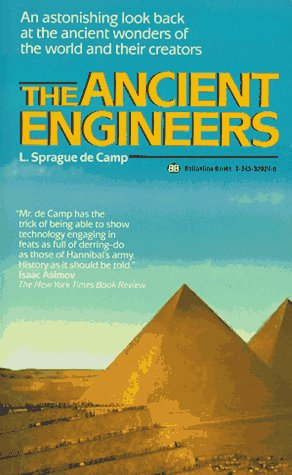 9780345320292: Ancient Engineers