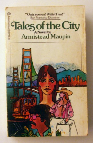 9780345320377: TALES OF THE CITY