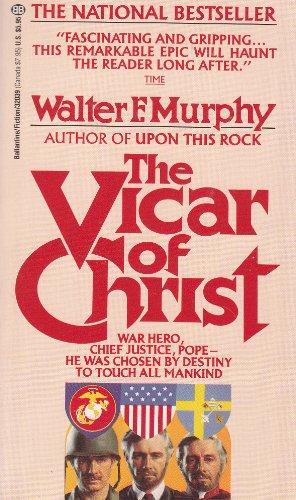 9780345320391: Vicar of Christ