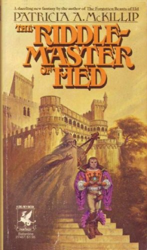 9780345320438: The Riddle-Master of Hed