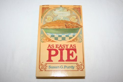 9780345320476: As Easy As Pie