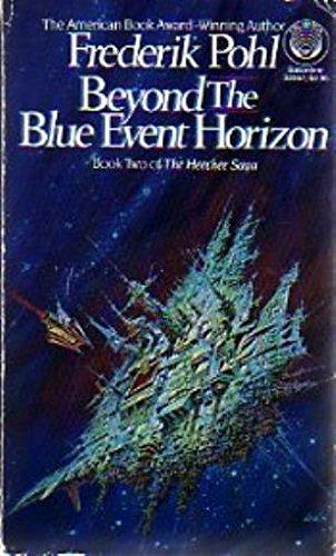 9780345320674: Beyond the Blue Event Horizon